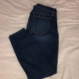 Gap True Skinny Ankle Jean